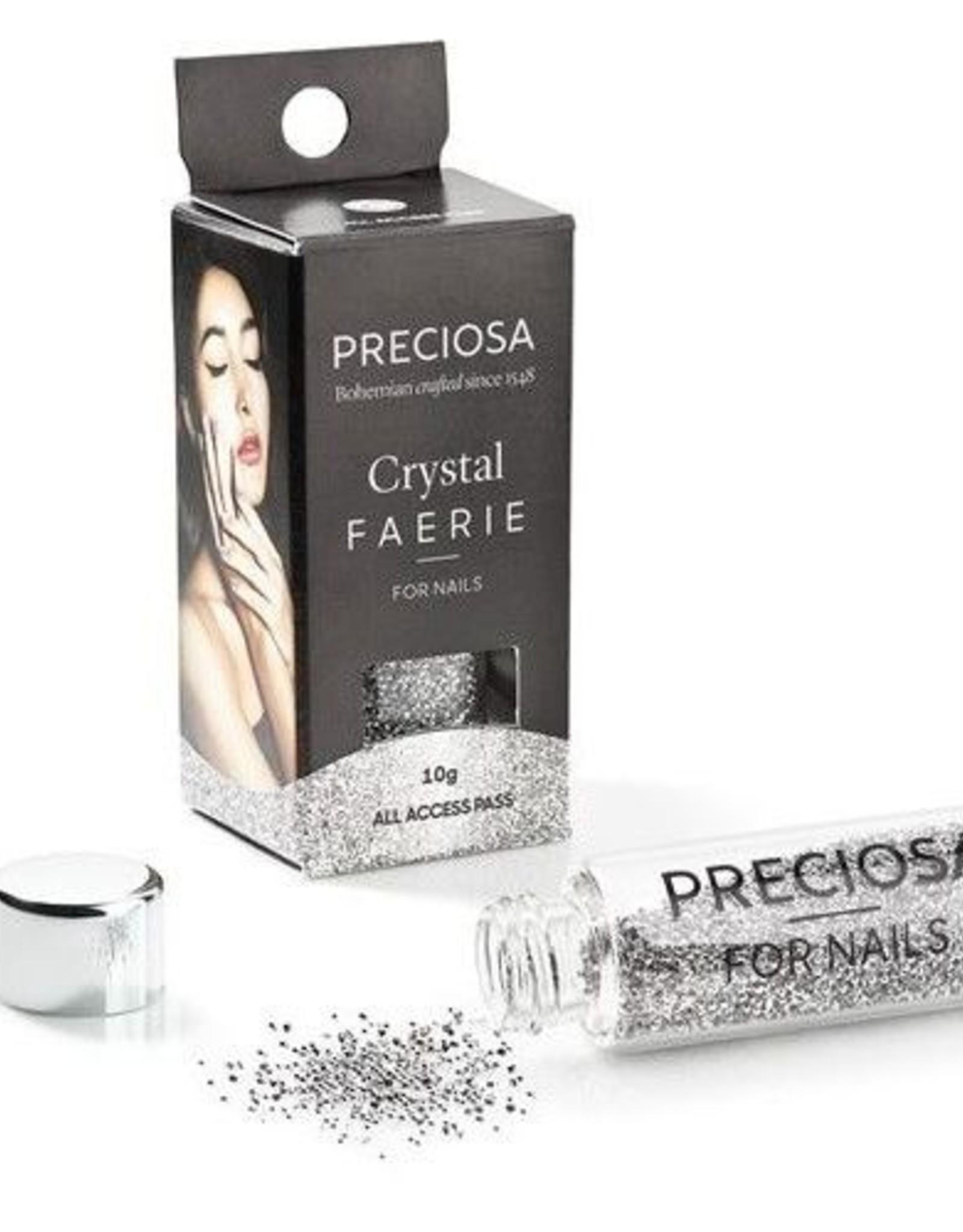 Preciosa Crystal Faerie All acess pass