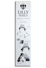 Media Stand (standard for mobile and / or tablet)