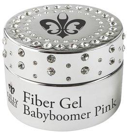 Fiber Gel Babyboomer Pink