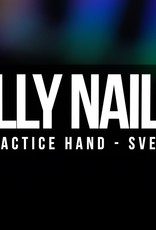 Practice Hand Svea