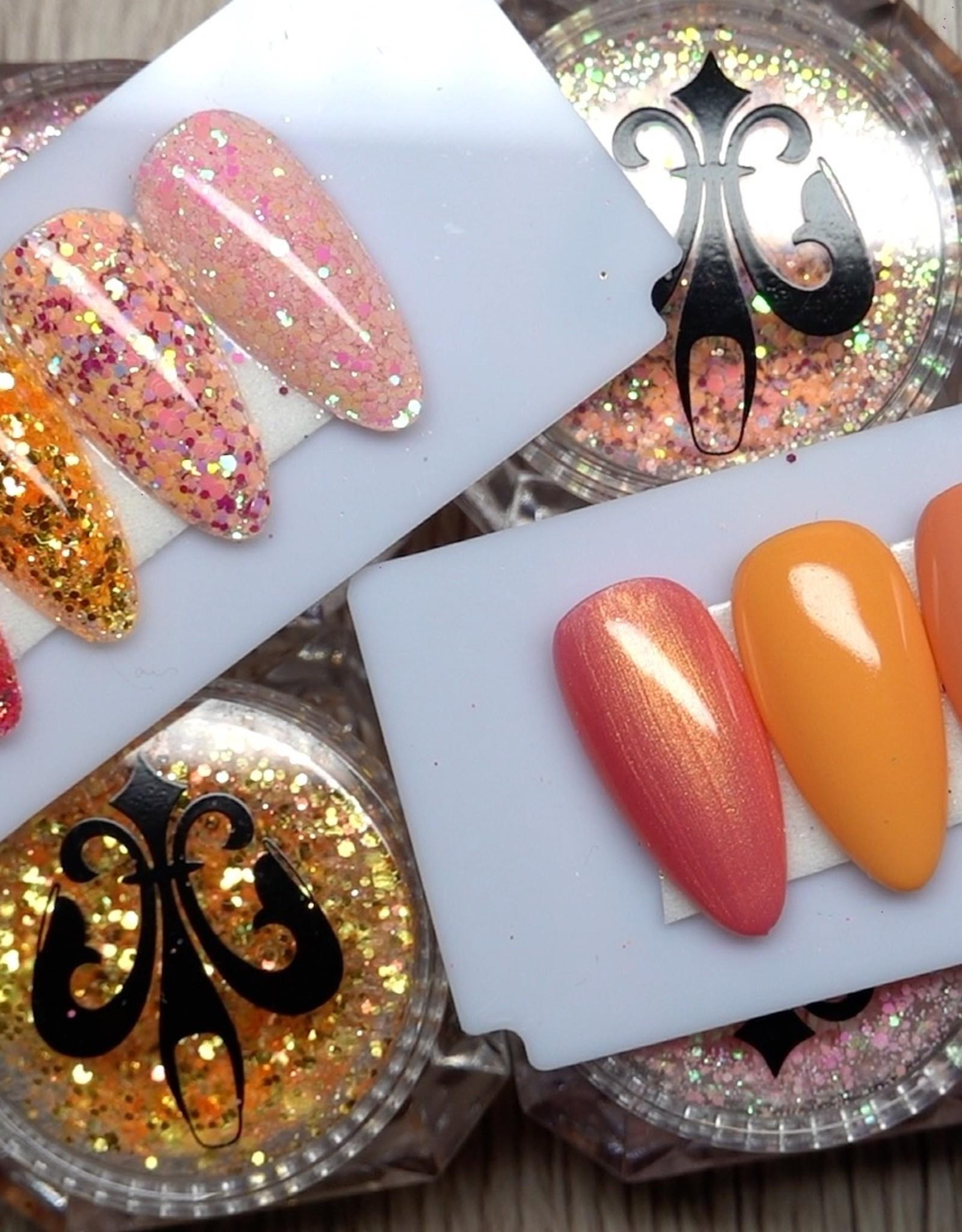 Glitter Mix Honey Love