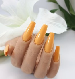 Gel Polish Peaches n'Cream