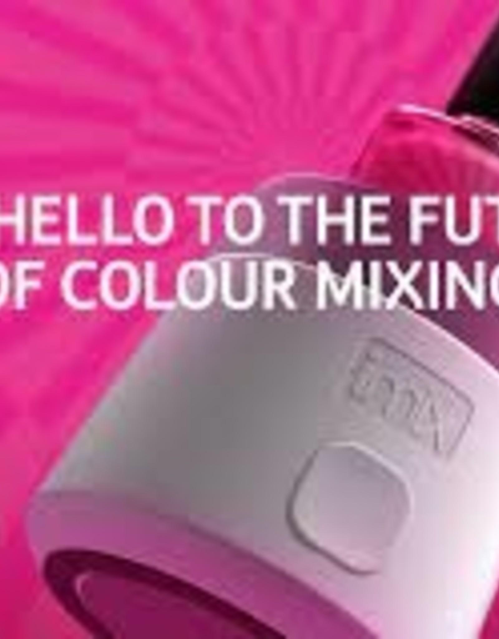 imix mixer pack 20