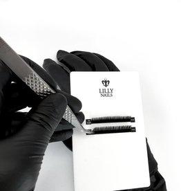 Wrist Eyelash Board