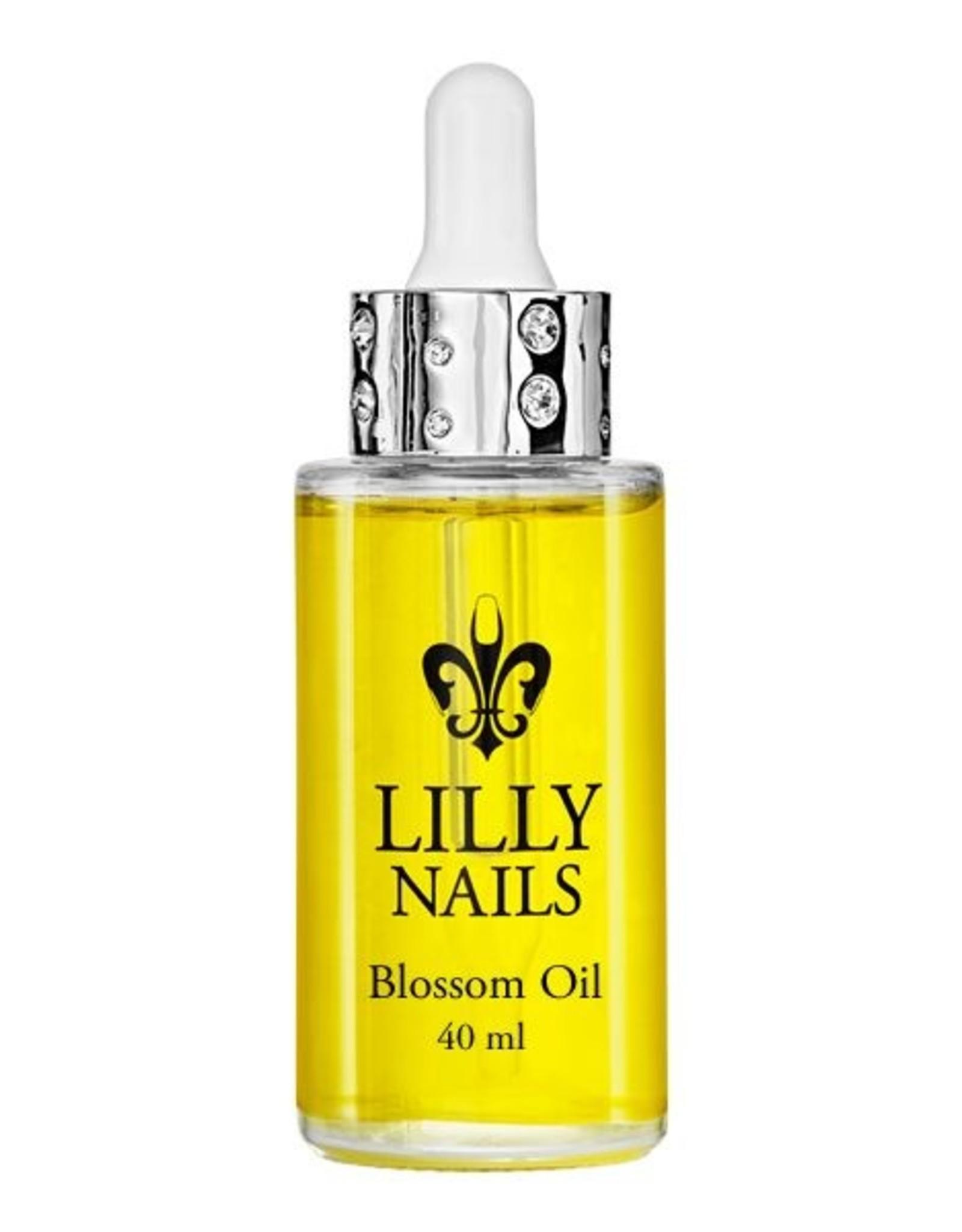 Cuticle oil Blossom pipette 40ml