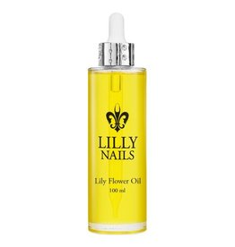Cuticle oil Lily Flower pipette 100ml