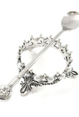 Spoon with Bling