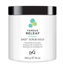 Dadi' Scrub Gold 454g