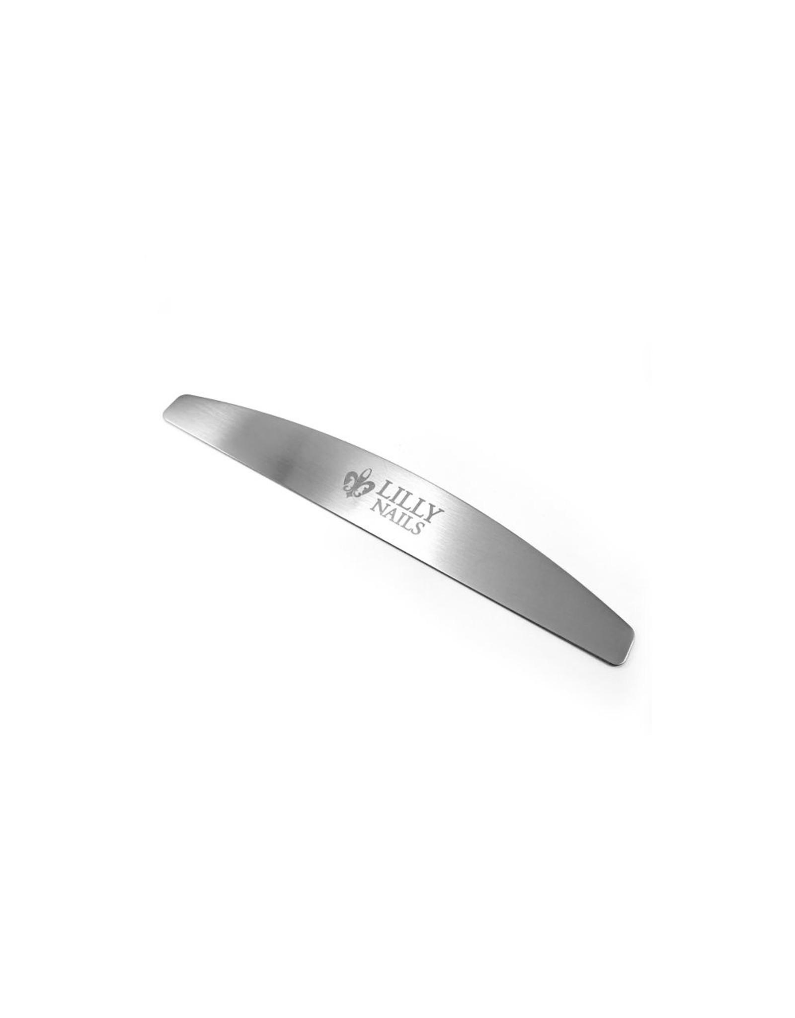 Metalen handle voor Hygiënische Vijlen van Lilly Nails 0.8mm