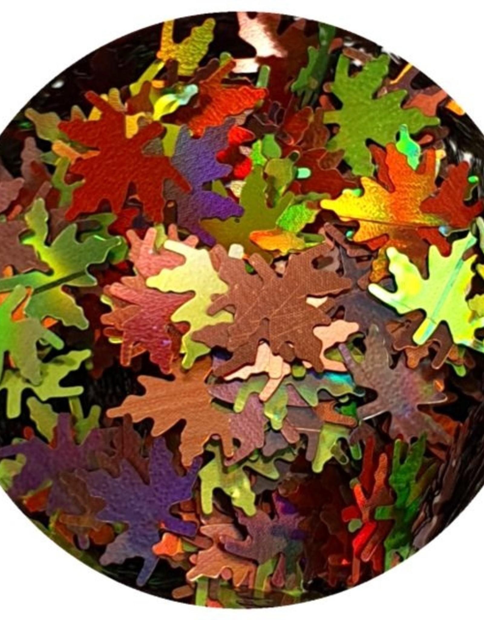 Glitter mix Autumn Leaf