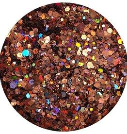Glitter mix Cocoa