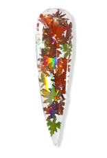 Glittermix Autumn Leaf