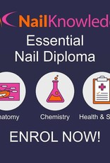 Nail Knowledge  ONLINE The Essential Nail Professional