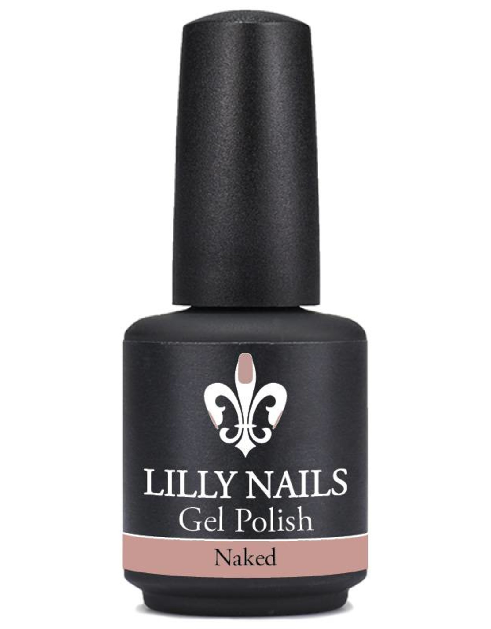 Gel Polish Naked
