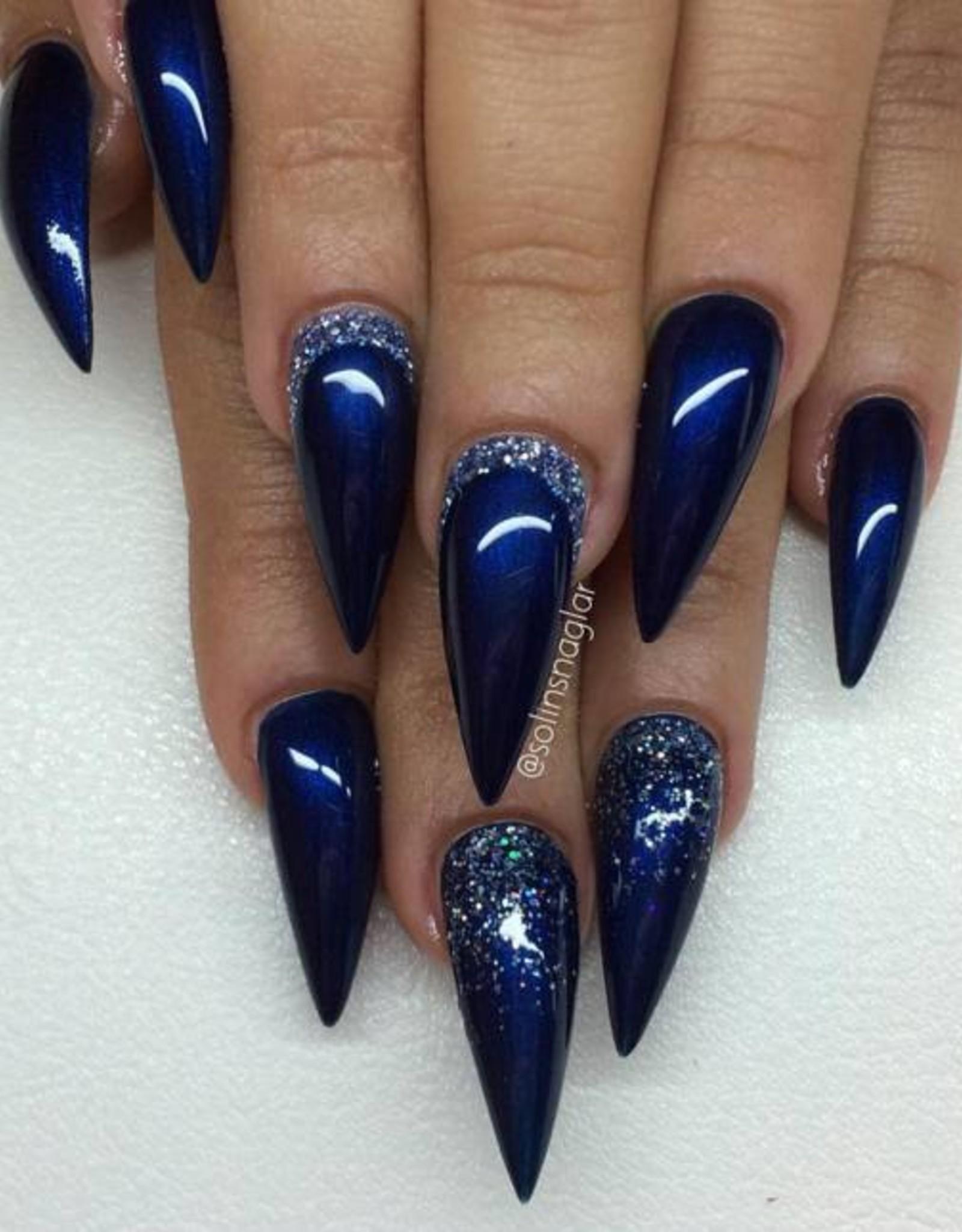 Gel Polish Midnight Blue