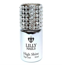High Shine Topcoat