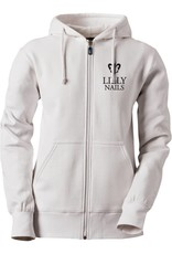 Lilly Nails Vest Wit