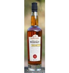 Nikolaus Eckert GmbH Brennerei Manufaktur Saarländer Single Malt Whisky