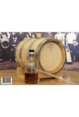 Nikolaus Eckert GmbH Brennerei Manufaktur Single Malt Whisky ist ein 100 %iger Saarländer