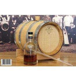 Nikolaus Eckert GmbH Brennerei Manufaktur Single Malt Whisky  im 10 Liter Fass