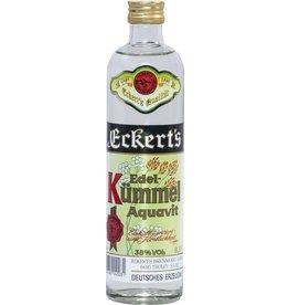 Eckerts Wacholder Brennerei GmbH Edel-Kümmel Aquavit 38 % 0,35l EAN: 4007681040031 Art.Nr: 22