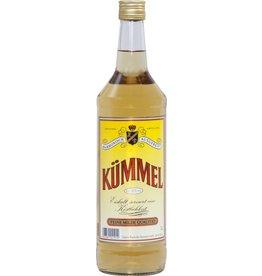 Eckerts Wacholder Brennerei GmbH Kümmel II braun 32 % 1,0l EAN: 4007681041014  Art.Nr: 408