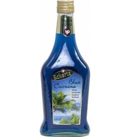 Eckerts Wacholder Brennerei GmbH Blue Curacao 15% vol 0,5l EAN: 4007681090715 Art.Nr: 320