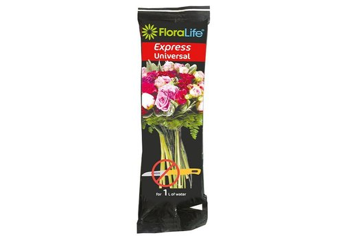 FLORALIFE® Express Universal 300 flüssig Sticks