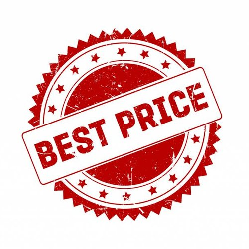 Profitieren Sie von unserer Tiefpreisgarantie!