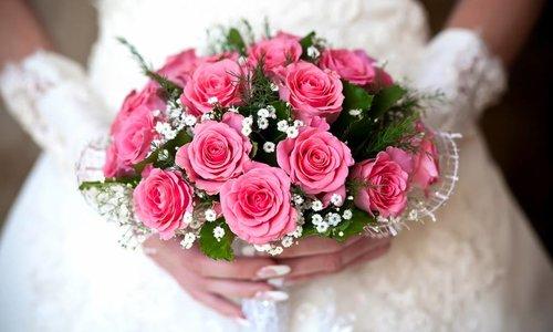 Blumen für Ihre Hochzeit