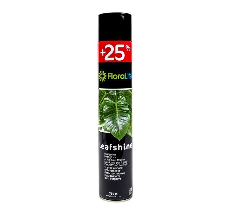 FLORALIFE® Blattglanz, 750 ml