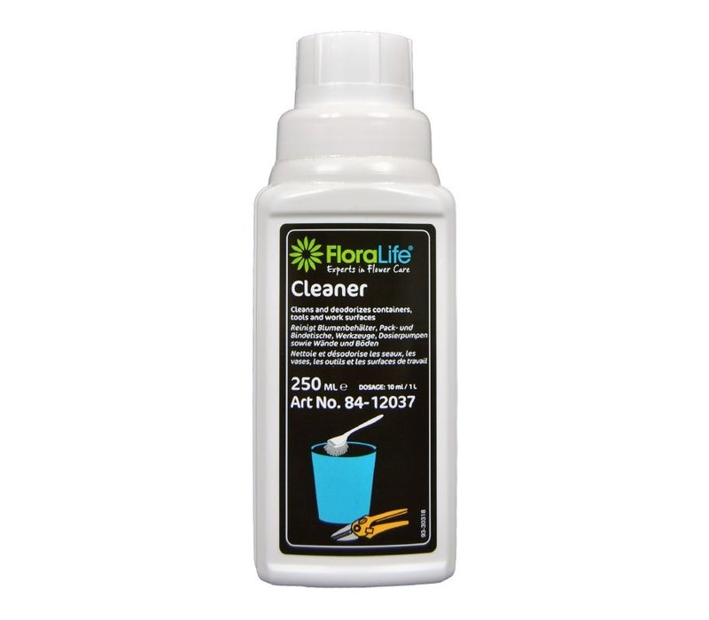 FLORALIFE® Cleaner, 250 ml
