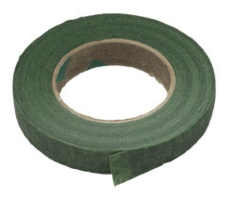 Flower Tape, Wickelband, 13 mm, Moosgrün