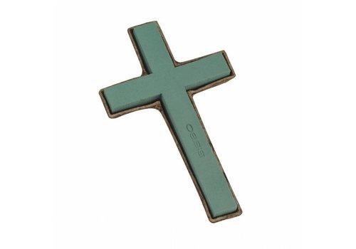 OASIS® BIOLIT® Kreuz 53 cm
