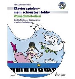 Verlag: Schott Music Wunschmelodien