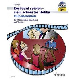 Verlag: Schott Music Film-Melodien