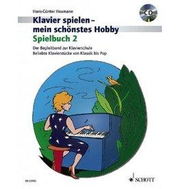 Verlag: Schott Music Spielbuch 2