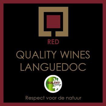 Domaine Robert Vic Bibox Red