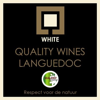 Domaine Robert Vic Bibox White