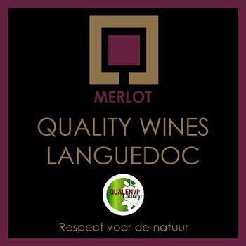 Domaine Robert Vic Bibox Merlot