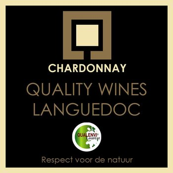 Domaine Robert Vic Bibox Chardonnay