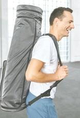 Mani Vivendi Yogamat rugzak voor Scheerwollen Yogamatten