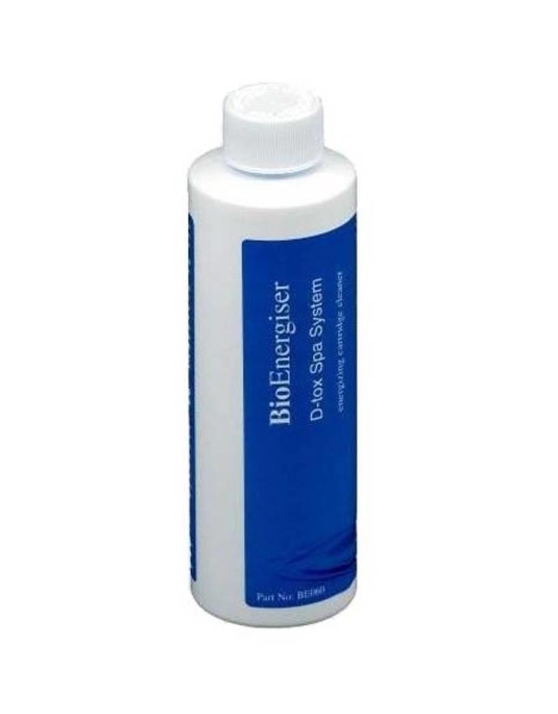 bioEnergiser BioEnergiser D-tox spa spoelreiniger