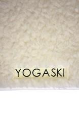 Mani Vivendi Uniek: Borduren van uw yogamat