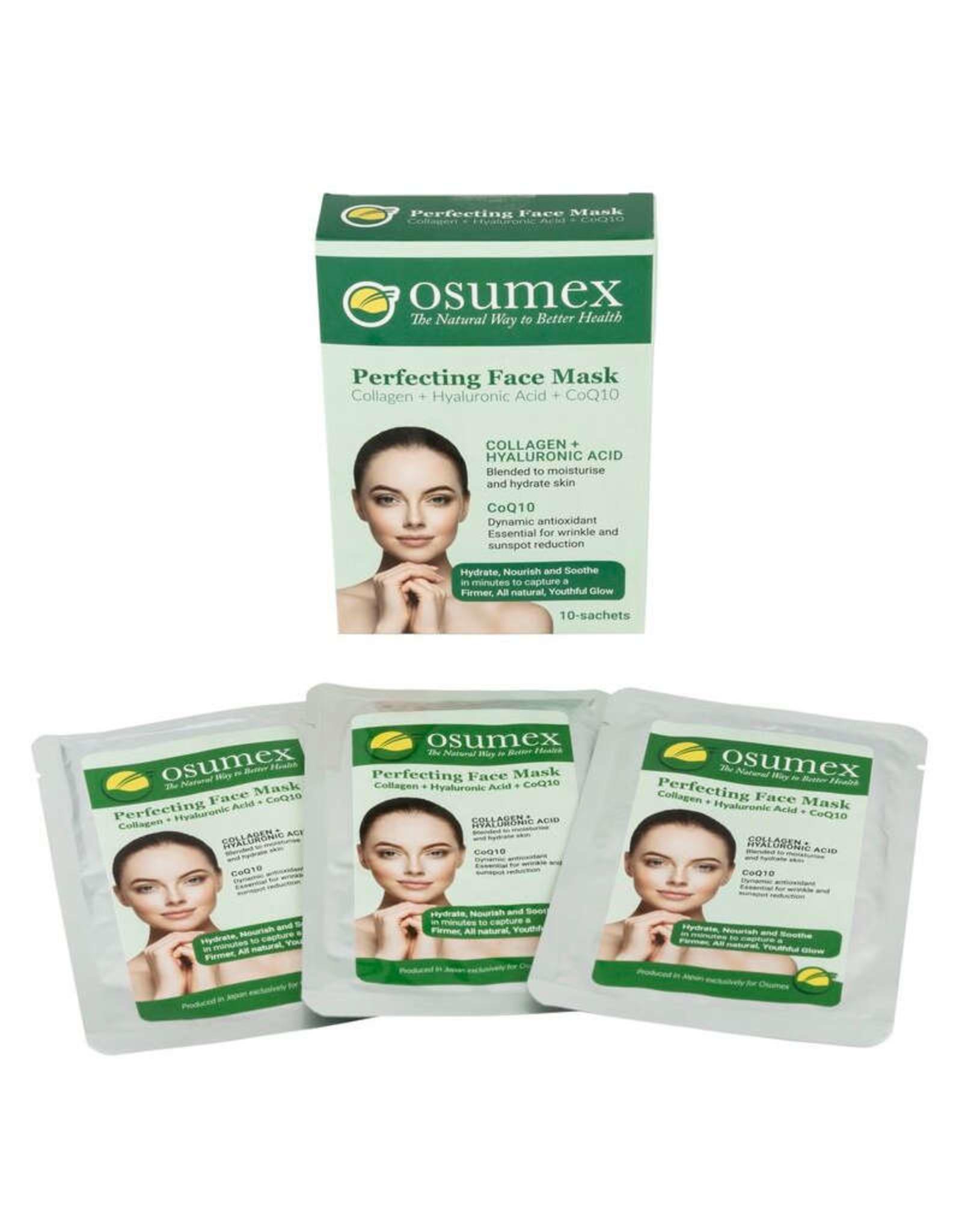 Osumex Gezichtsmasker met o.a. Q10