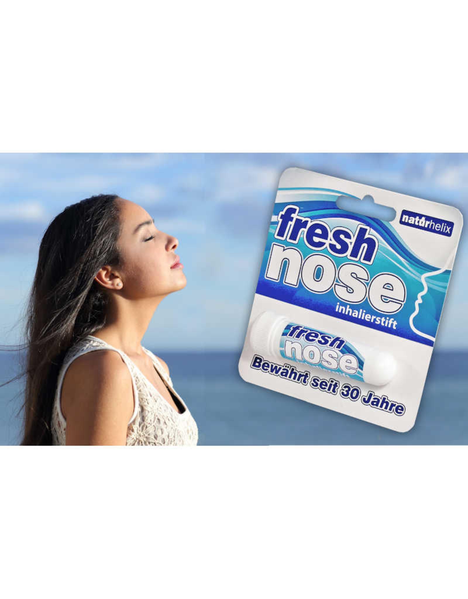 Naturhelix Neus Inhaler