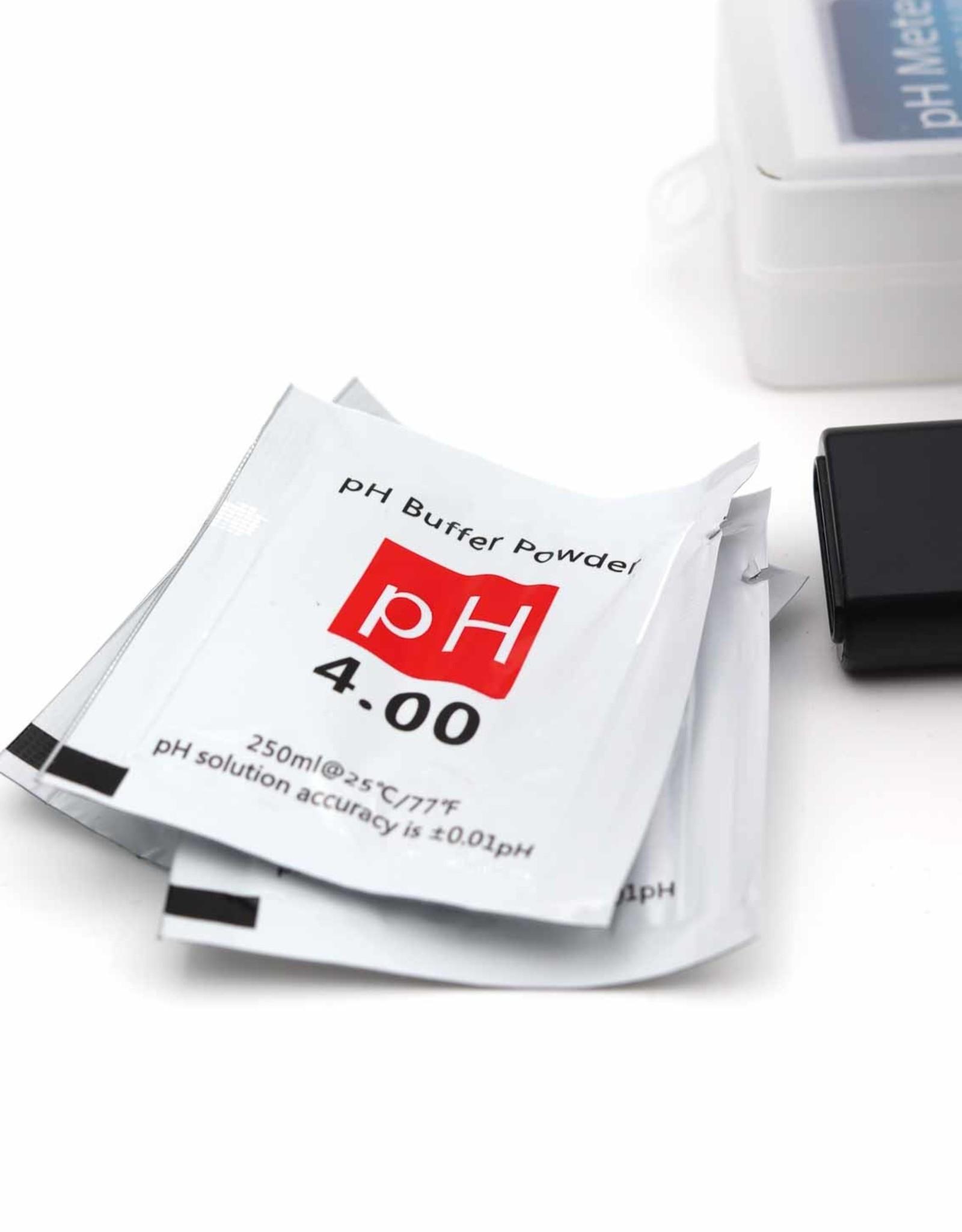 Mani Vivendi Digitale pH meter met atc