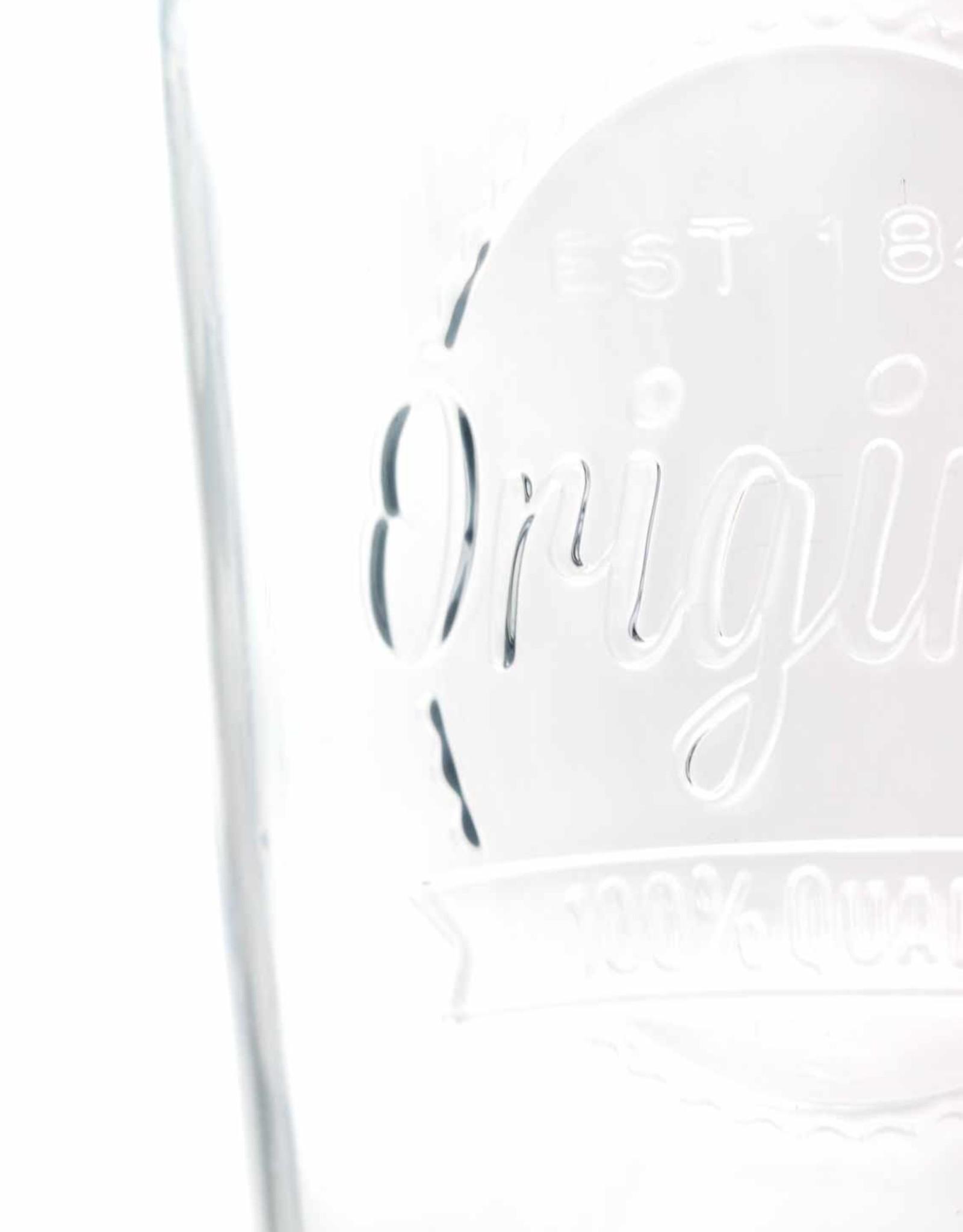 Mani Vivendi Glazen 8 liter kombuchapot met aftapkraan