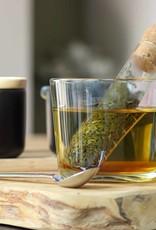 De Theefabriek Biologische groene gunpowder thee voor kombucha