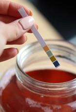 Mani Vivendi pH 1-14 Test strips